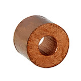 Copper Round Swage Sleeve